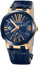 Ulysse Nardin / Executive / 246-00/43
