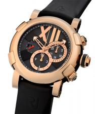 Romain Jerome / Titanic-DNA  / CH.T.222BB.00.BB