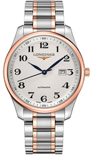 Longines / Master Collection / L2.893.5.79.7