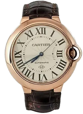 Cartier / Ballon Bleu de Cartier / 3927
