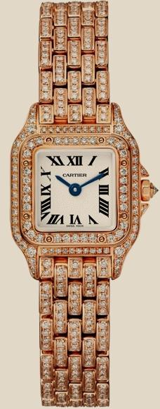 Cartier                                     Pantherede Cartier