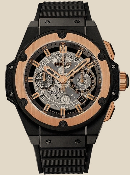 Hublot - 701.co.0180.rx