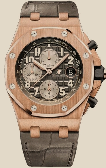 Audemars Piguet - 26470OR.OO.A125CR.01