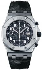 Audemars Piguet / Royal Oak Offshore  / 26020ST.OO.D101CR.01