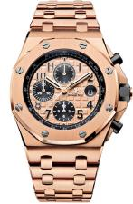 Audemars Piguet / Royal Oak Offshore  / 26470OR.OO.1000OR.01