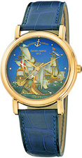 Ulysse Nardin /  Classical / 136-77-9/CHAN