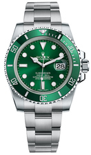 Rolex / Submariner / 116610lv-0002