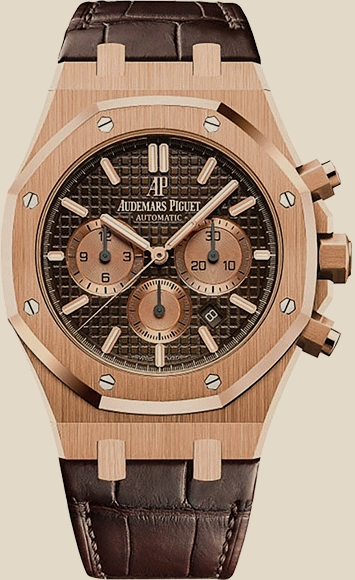 Audemars Piguet - 26331OR.OO.D821CR.01