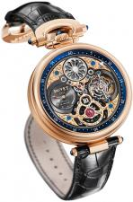 Bovet / Amadeo Fleurier Grand Complications / AIHS003