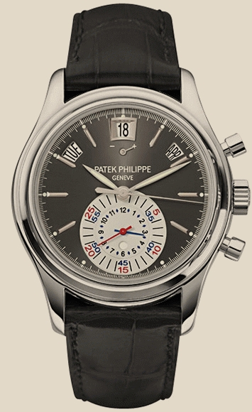 Patek Philippe                                     Complicated Watches5960