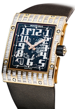 Richard Mille / Watches / RM 016 AH RG