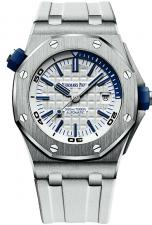 Audemars Piguet / Royal Oak Offshore  / 15710ST.OO.A010CA.01