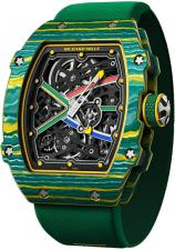 Richard Mille / Watches / RM 67-02