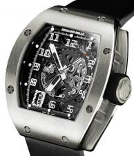Richard Mille / Watches / RM 010 WG