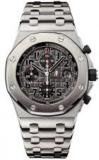 Audemars Piguet / Royal Oak Offshore  / 26170TI.OO.1000TI.01