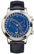 Patek Philippe / Grand Complications / 6102P-001