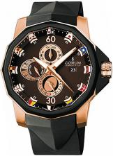 Corum / Admiral`s Cup / 277.931.91/0371 AG32
