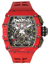 Richard Mille / Watches / RM 11-03 Red Quartz