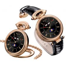Bovet / Amadeo Fleurier Complications / AQMP003