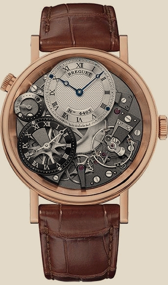 Breguet                                     Tradition.7067 Time-Zone