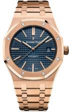 Audemars Piguet / Royal Oak / 15400OR.OO.1220OR.03