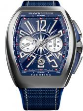 Franck Muller / Vanguard Classical  / V45 CC DT YACHTING AC