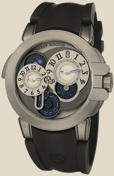 Harry Winston - 400MATZ44W