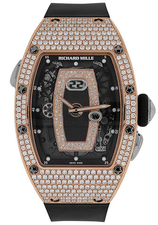 Richard Mille / Watches / RM-037