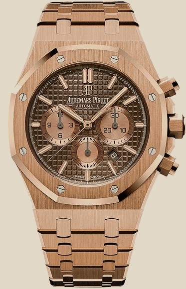 Audemars Piguet - 26331OR.OO.1220OR.02