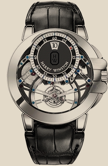 Harry Winston - OCEMTJ45WW001