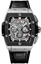 Hublot / Spirit of Big Bang / 641.NM.0173.LR