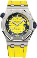 Audemars Piguet / Royal Oak Offshore  / 15710ST.OO.A051CA.01