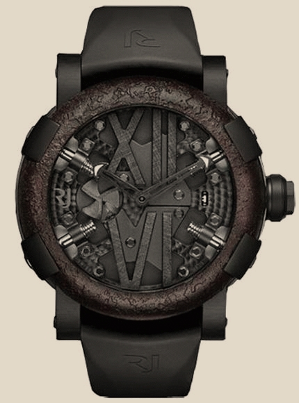 Romain Jerome - RJ.T.AU.SP.002.01