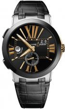 Ulysse Nardin / Executive / 243-00/42