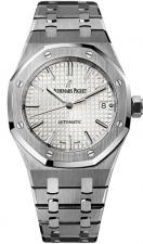 Audemars Piguet / Royal Oak / 15450ST.OO.1256ST.01