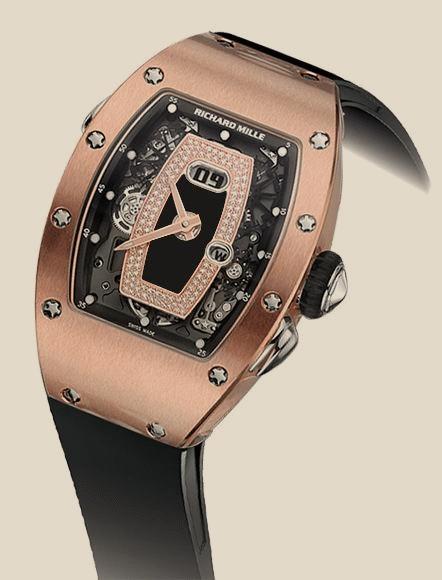 Richard Mille                                     WatchesRM037