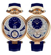 Bovet / Amadeo Fleurier Complications / ACHS003