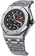 Audemars Piguet / Royal Oak Offshore  / 25995IP.OO.1000TI.01