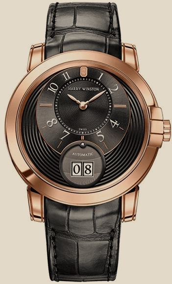 Harry Winston - MIDABD42RR002