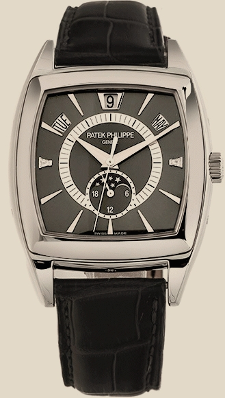 Patek Philippe                                     Complicated Watches5135