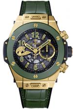 Hublot / Big Bang / 411.VG.1189.LR.WBC19