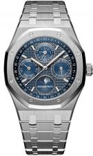 Audemars Piguet / Royal Oak / 26574ST.OO.1220ST.02