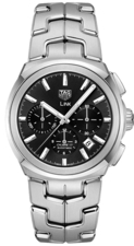 Tag Heuer / Link / CBC2110.BA0603